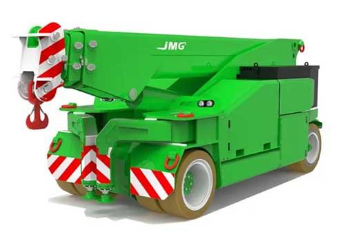 JMG-CRANES-13T